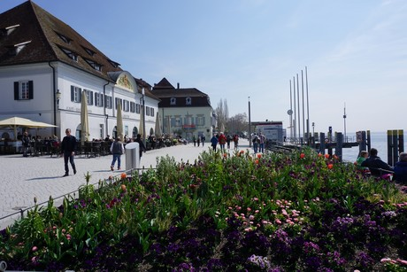 Landesgartenschau Überlingen Uferpromenade