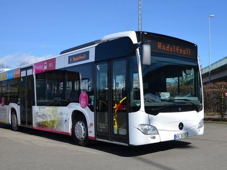 Stadtbus Radolfzell