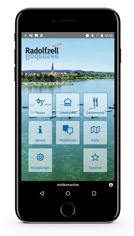 Rad-App RADolfzell