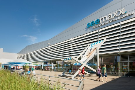seemaxx Outlet Center Radolfzell