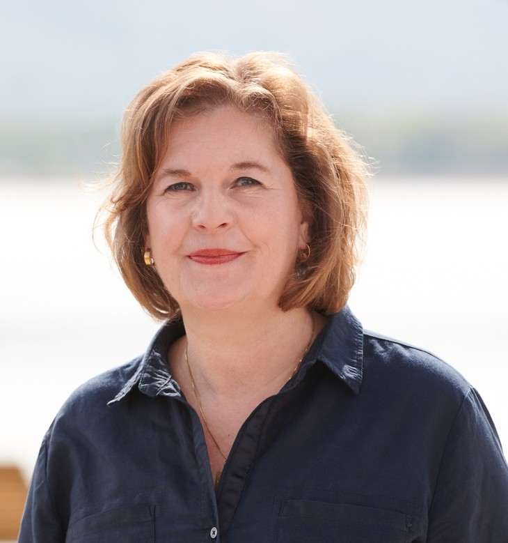 Marina Kupferschmid