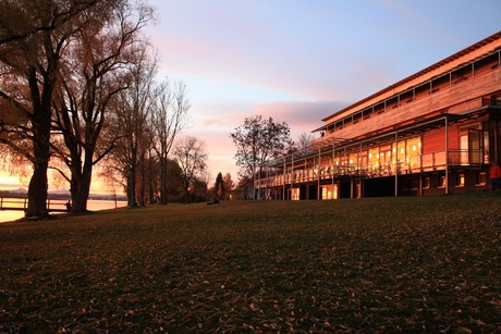 Naturfreundehaus Bodensee Radolfzell-Markelfingen