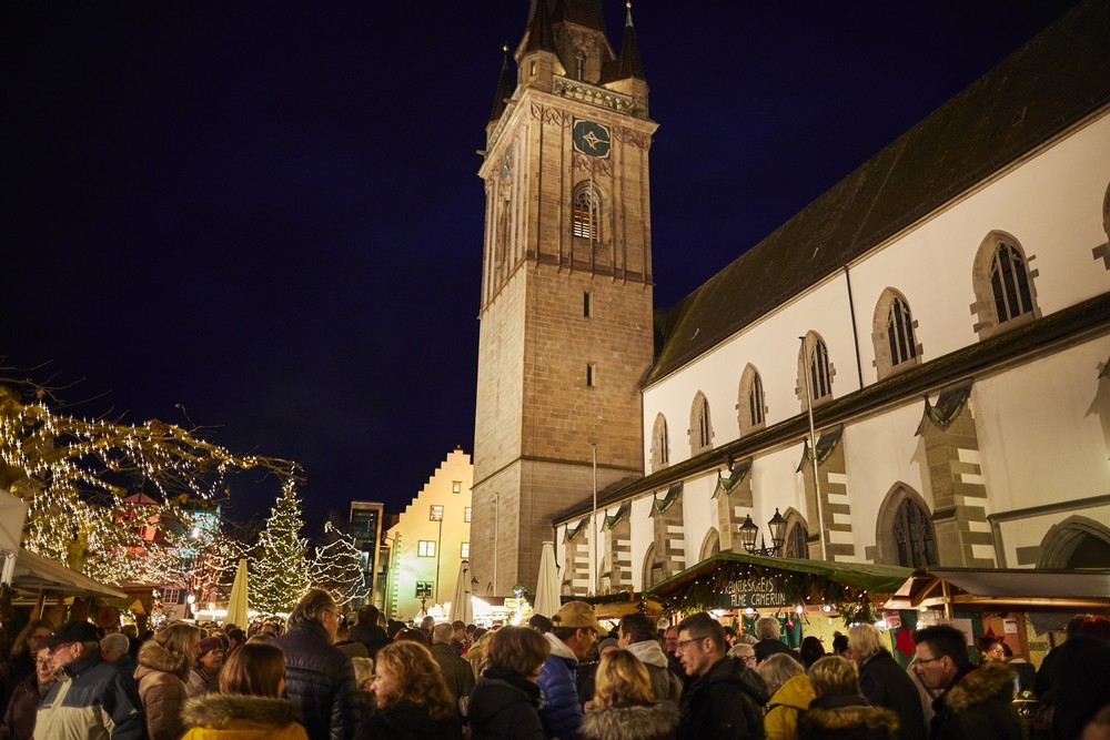 Christkindlemarkt Radolfzell
