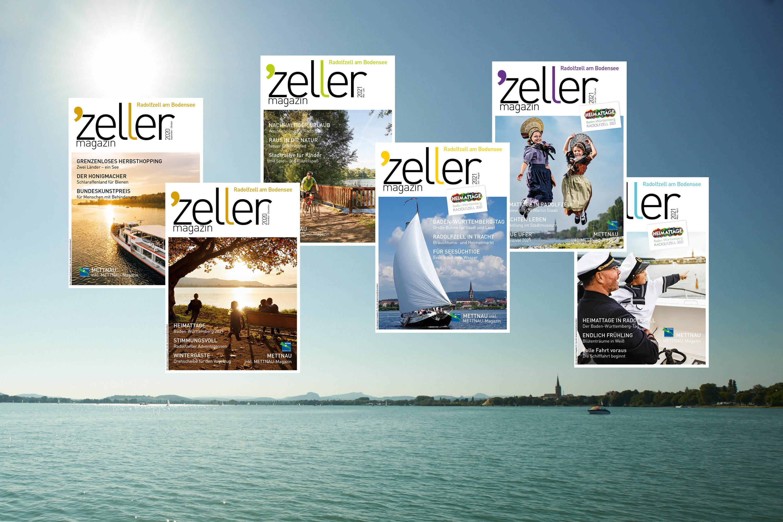 zeller Magazin