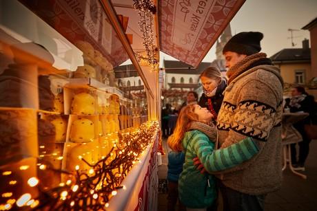 Radolfzeller Schokoladenmarkt