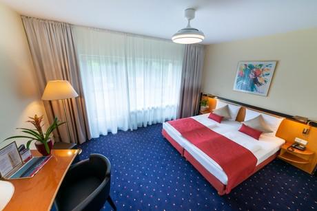 Hotel am Stadtgarten Radolfzell
