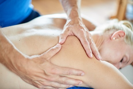 METTNAU Massage