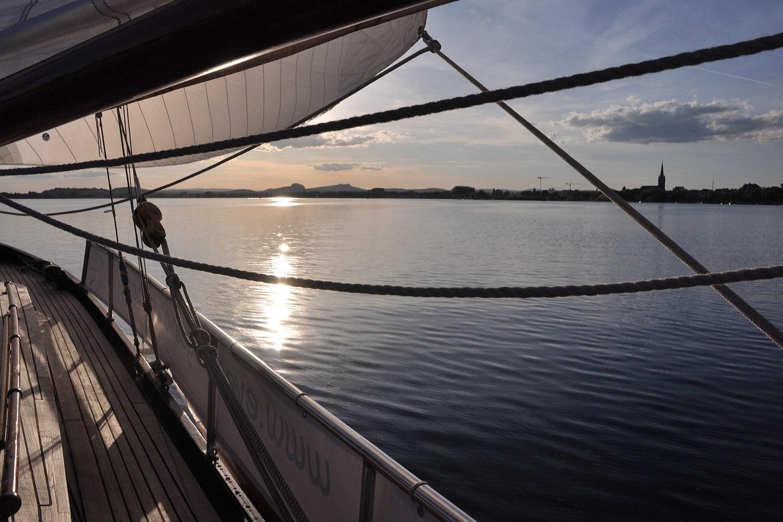 Event-Segeln-Bodensee