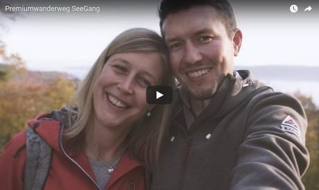 Dieses Video macht Lust auf den Premiumweg SeeGang - zu jeder Jahreszeit!
