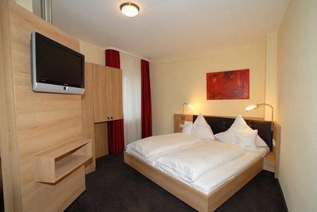 Hotel Iris am See Radolfzell