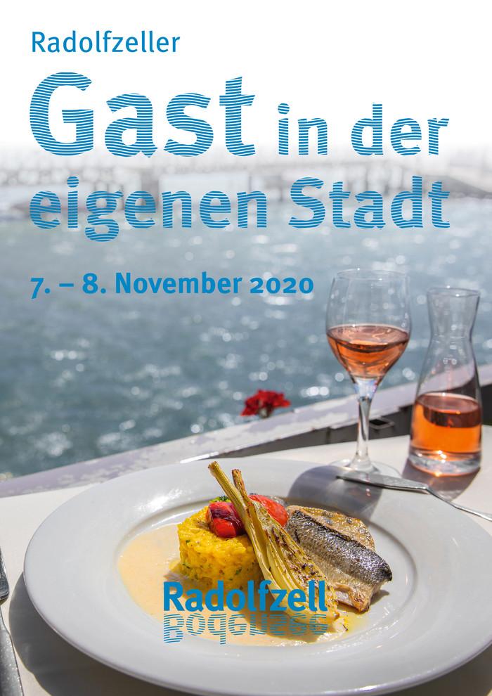"""Gastronomie-Aktionen """"Gast in der eigenen Stadt""""_PR"""